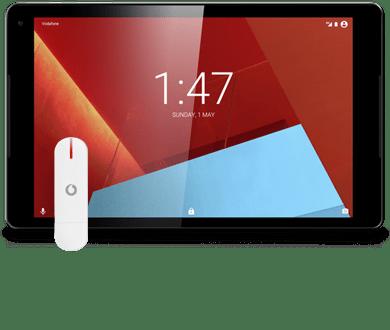 Vodafone DataGo Datentarife für mobiles Internet