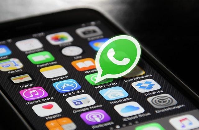 WhatsApp auf Tablet ohne SIM-Karte nutzen